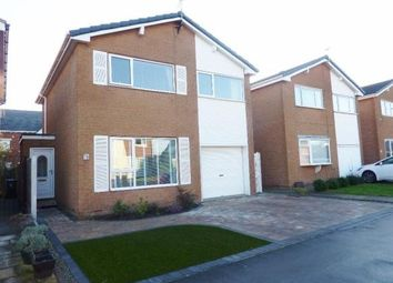 Thumbnail 4 bed detached house to rent in Moorfield Drive, Lytham St. Annes