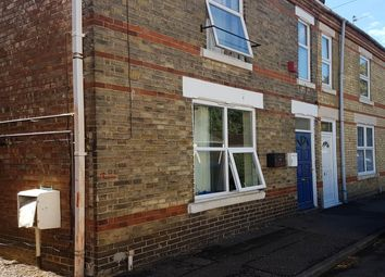 Thumbnail 1 bedroom flat to rent in Towler Street, Peterborough