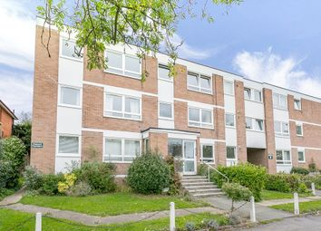 Thumbnail 2 bed flat for sale in Eglington Road, London