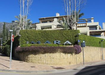 Thumbnail 5 bed apartment for sale in Marbella, Málaga, Spain