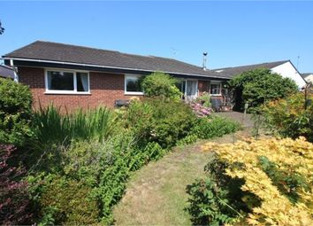 Thumbnail 4 bed detached bungalow for sale in Elsworth Close, Formby, Liverpool, Merseyside