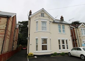 Thumbnail 1 bedroom flat to rent in Westbourne Park Road, Bournemouth