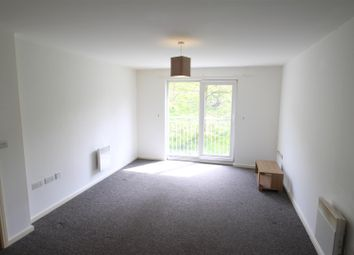 Thumbnail 1 bed flat to rent in Manchester Court, Federation Road, Burslem, Stoke-On-Trent