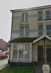 Thumbnail Studio to rent in Warley Road, Blackpool