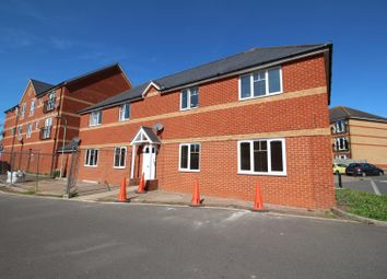 Thumbnail 1 bed property to rent in Richmond Meech Drive, Kennington, Ashford