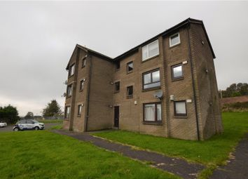 1 bed flat for sale in Springholm Drive, Airdrie, North Lanarkshire ML6