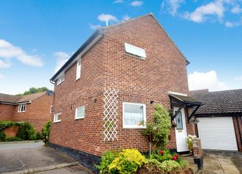 Thumbnail 3 bed detached house for sale in Alsa Leys, Elsenham, Bishop's Stortford