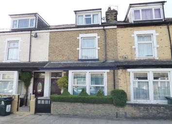 4 bed terraced house for sale in Gladstone Street, Bradford BD3