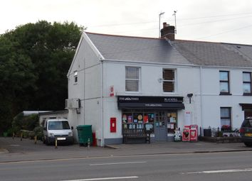 Thumbnail Retail premises for sale in 110 Mumbles Road, Blackpill, Swansea, West Glamorgan