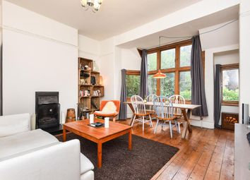 Thumbnail 2 bed maisonette for sale in Park Hill, Carshalton