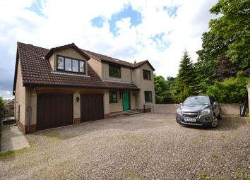 Thumbnail 5 bed detached house for sale in Kinghorn Road, Burntisland