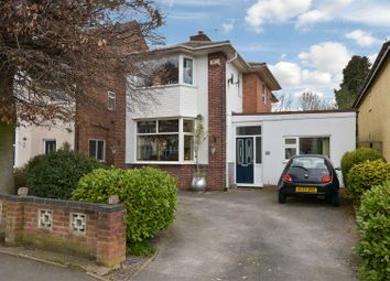Thumbnail 3 bed detached house for sale in Royal Road, Sutton Coldfield