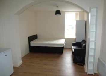 Thumbnail 1 bed flat to rent in Robson Street, Oldham