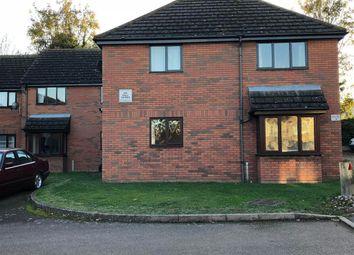 Thumbnail 1 bed flat for sale in Whites Rise, Irthlingborough, Wellingborough