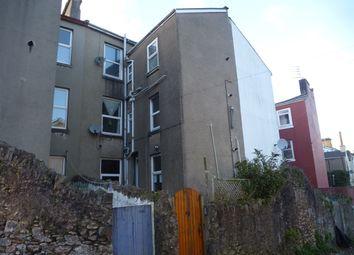 Thumbnail 2 bed flat for sale in Brunswick Terrace, Torquay