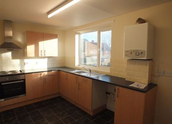 Thumbnail 3 bed flat to rent in Dedworth Road, Windsor, Berkshire
