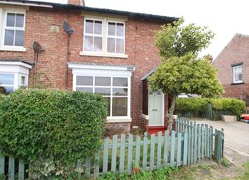 Thumbnail 2 bed cottage to rent in Denton, Darlington
