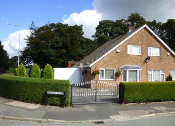 Thumbnail 3 bed semi-detached house for sale in Ribbleton Avenue, Ribbleton, Preston, Lancashire