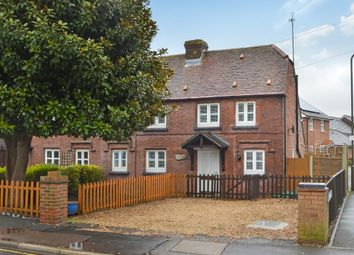 3 bed semi-detached house for sale in Waterworks Road, Farlington, Portsmouth PO6