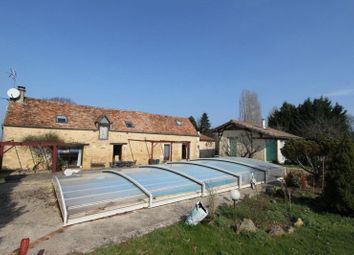 Thumbnail 3 bed property for sale in Gourdon, Lot, Midi-Pyrenees