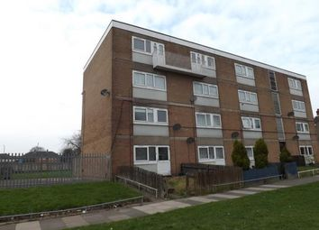 Thumbnail 3 bedroom maisonette for sale in Shopton Road, Shard End, Birmingham, West Midlands
