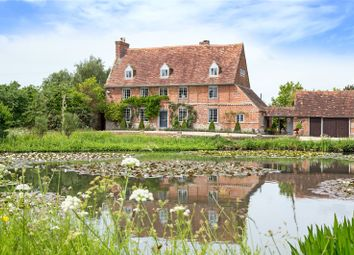 Thumbnail 5 bed property for sale in Selsey Road, Donnington, Chichester, West Sussex