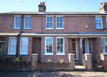 Thumbnail 2 bed terraced house for sale in Kingcroft Road, Harpenden, Hertfordshire