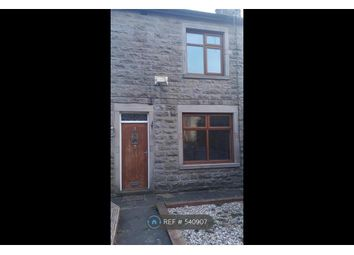Thumbnail 2 bed terraced house to rent in Clayton Avenue, Rossendale