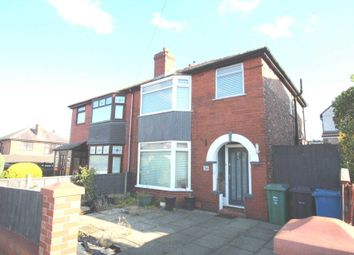 Thumbnail 3 bed semi-detached house for sale in Duckworth Road, Prestwich, Manchester