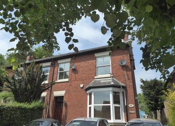 Thumbnail 2 bed flat for sale in Redditch Road, Kings Norton, Birmingham