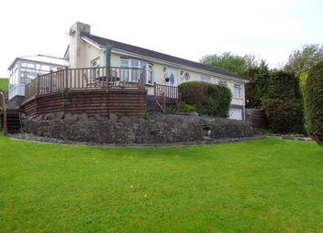 Thumbnail 3 bed detached bungalow for sale in Mount Pleasant, Greenodd