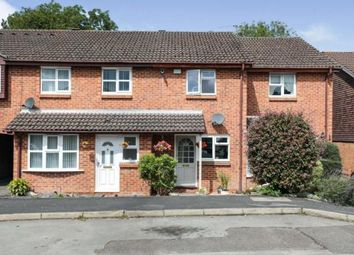 Thumbnail 2 bed terraced house for sale in Amethyst Grove, Waterlooville