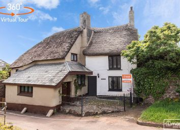2 bed cottage for sale in Chantry Cottage, Kirkham Street, Paignton TQ3