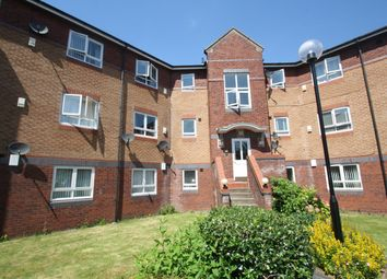 Thumbnail 2 bed flat to rent in Princes Gardens, Highfield Street