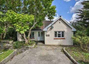 4 bed detached bungalow for sale in St Johns Hill, St. Athan, Barry CF62