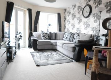 Thumbnail 2 bed flat for sale in Old Harbour Court, 10 Wincolmlee, Hull, East Riding Of Yorkshire, Hu