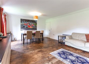 Thumbnail 3 bedroom flat for sale in Wellington Lodge, North Street, Windsor, Berkshire