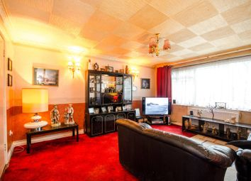 Thumbnail 3 bedroom semi-detached house for sale in Queens Road West, Plaistow