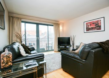 Thumbnail 2 bedroom flat for sale in Sheepcote Street, Edgbaston, Birmingham