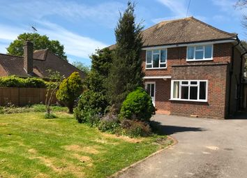 Thumbnail 5 bed detached house for sale in Hawthorn Road, Bognor Regis, West Sussex.