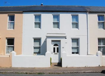 Thumbnail 3 bed property for sale in Taubman Street, Ramsey