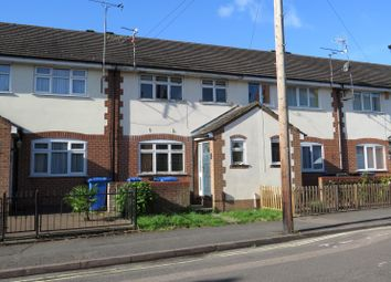 Thumbnail 3 bed town house for sale in Markeaton Street, Derby, Derbyshire