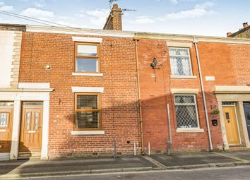 Thumbnail 2 bed terraced house for sale in Havelock Road, Bamber Bridge, Preston