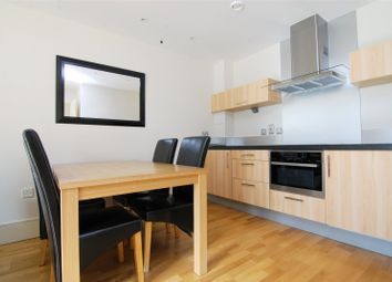 Thumbnail 1 bedroom flat to rent in Southstand Apartments, Highbury Stadium Square, Highbury, London