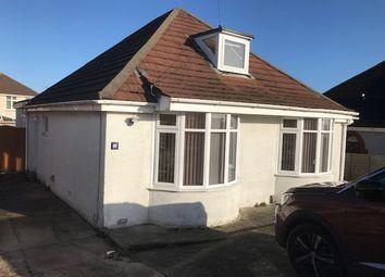Thumbnail 3 bed detached bungalow to rent in Sandringham Gardens, Preston, Paignton