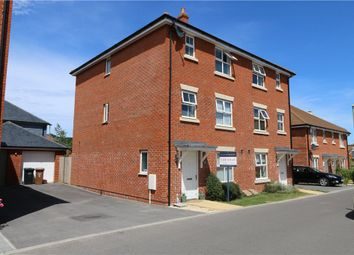 Thumbnail 4 bed property for sale in Withers Road, Romsey, Hampshire