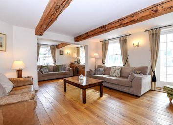 Thumbnail 5 bed property for sale in Bielby, York