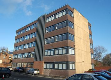 Thumbnail Block of flats for sale in Stephenson Street, North Shields