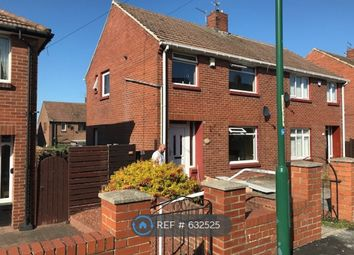 Thumbnail 3 bed semi-detached house to rent in Dunelm Drive, West Boldon, East Boldon