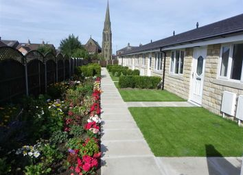 Thumbnail 2 bed terraced bungalow for sale in Towneley Road, Longridge, Preston